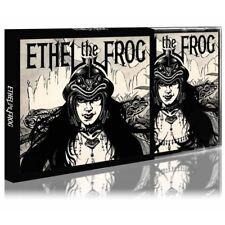 ETHEL THE FROG - Same (NEW*SLIPCASE ED.*NWOBHM CLASSIC)