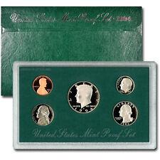1994 United States US Mint 5pc Clad Proof Set SKU1440