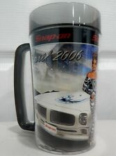 NEW Snap On 1972 Pontiac Trans Am Thermal Beer Mug Muscle Car Man Cave