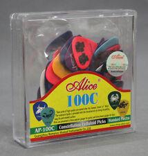 100pcs/Box AP-100C Constellation Celluloid Guitar Picks Plectrum 0.46/0.71/0.81