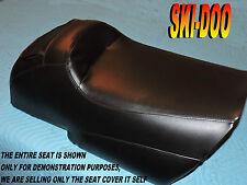 Ski-Doo MX-Z 1996-99 New seat cover 440 500 583 670 MXZX LC MXZ 440F SkiDoo 851B