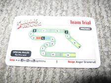 FLAMME ROUGE Team Trial Promo Card Man Vs Meeple kickstarter