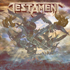 The Formation Of Damnation by Testament (LP, 2015 NB, Germany, NB 2005-9, New)