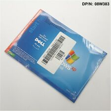 NEW DELL 08W383 Re-Installation CD for Windows XP Professional 2002 ++FREE SHIP!