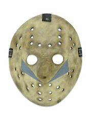 Friday the 13th - Prop Replica - Part 5: A New Beginning - Jason Mask NECA