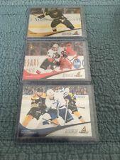 10/11 Pinnacle Rookie Lot 3 Hockey Card Mint