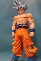 Banpresto Dragon Ball Super Grandista Resolution of Soldiers Son Goku #3 Japan