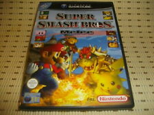Super Smash Bros. Melee für GameCube *OVP*