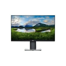 "Dell P2419H P Series 24"" Widescreen Monitor 16:9 Screen IPS Black -"
