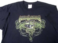 Gold & Silver Pawn Hot Rod - Black - L Large T-shirt New NWOT