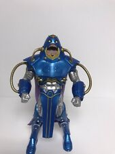 DC Universe Classics 2011 ANTI-MONITOR (WAVE 17 COLLECT-N-CONNECT FIGURE) Loose
