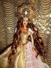 kingdom of light  Elf Queen ~  barbie doll ooak fantasy repaint  DAKOTAS.SONG