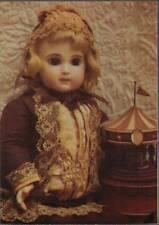 (rpw) Postcard: Doll