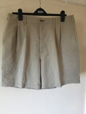 Tommy Hilfiger Golf Mens Shorts Size 36 Waist