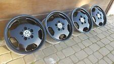 "15"" MONOBLOCK alloys 5x112 vw caddy golf VI VII passat touran sharan jetta VW T4"