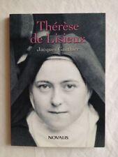 Thérèse De Lisieux - Jacques Gauthier