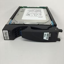 EMC CLARiiON 600GB 6Gb 15K SAS Disk 005049274 005049675 VNX3300 5100 5300 5500