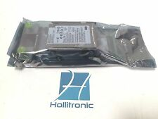 "Sun 541-2291-01 2x146.8GB 10k RPM SAS 2.5"" Hard Drive W/ Bracket 390-0324-03"