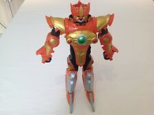 Bandai Power Rangers Operation Overdrive Megazord - Transforming Sentinel Zord