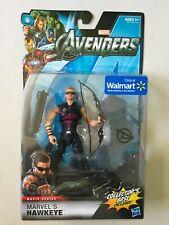 "Marvel Legends 6"" Walmart Exclusive HAWKEYE Action Figure AVENGERS"