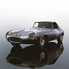 SCALEXTRIC Slot Car C3952 Jaguar E-Type Nurburgring 1000KM 1963