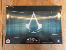 Assassin's Creed: Revelations Animus Edition PC-Neuf et Scellé