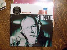 JOHN SINCLAIR Mobile Homeland MC5 - NEW RSD 2017 LP