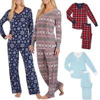 Nautica Women's Ladies' 2-piece Pajama Set *NEW*