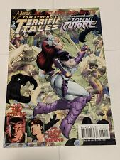 Tom Strong's Terrific Tales #2 March 2002 America's Best Comics Moore