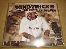 MINDTRICKS May The Beats Be Wit You Episode 1 (Mixtape) DJ BEN KENOBI ROYCE DA 5