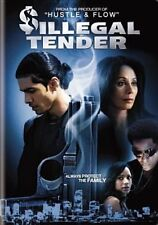 Illegal Tender 2007 Multilingual Region 1 DVD