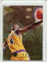 Kobe Bryant 1996-97 Skybox Premium Rookie #55 Los Angeles Lakers  MINT FROM PACK