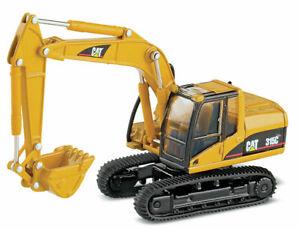Norscot 55107 HO Caterpillar(R) 315C Excavator - Assembled