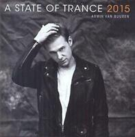 Armin Van Buuren - State of Trance 2015  CD  Armada New