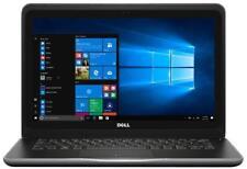 """Dell Latitude 3380 13.3"""" Premium Laptop Core i5-7200U 8GB 128GB SSD W10Pro YRN49"""