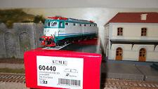 ACME 60440 E636 351 XMPR FS Trenitalia 1a vers., luci rosse, 3o faro alto,