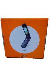 Lg B470 Black (At&T) 3G Smartphone No Sim Card + Nice!