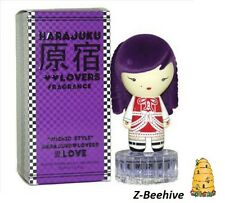 Harajuku Lovers Wicked Style Love Gwen Stefani Perfume SEALED 1.0 oz.