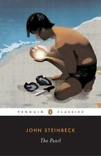 The Pearl by John Steinbeck (1994, Trade Paperback, Revised edition)