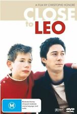 Close To Leo (DVD 2008) Drama Gay Themes VCG All Regions NTSC French / Subtitles