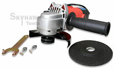 4-1/2-Inch Small Angle Grinder 7.0 amp motor, 60 Hz New (Csa)