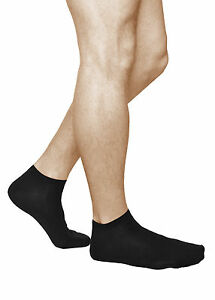 3-Pairs Mens Ankle Socks COTTON Very Comfortable Best Quality Short Summer Cheap
