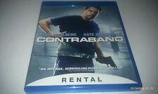 Contraband (Blu-ray, 2012)