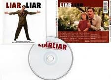 LIAR LIAR - Carey,Tierney,Tilly (CD BOF/OST) John Debney 1997