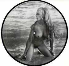 MADONNA - EROTICA LP PICTURE DISC SEX BOOK B&W IMAGES PRO-PD-5640 MINT