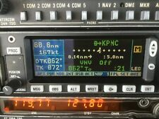 Bendix King Kln 94 Color Gps - Plus