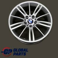 "BMW E90 E91 E92 Front Alloy Wheel Rim 18"" 8J ET:34 M Spider Spoke 193 VIA"