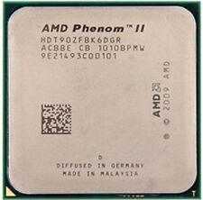 AMD Phenom II X6 1090T Black Edition HDT90ZFBK6DGR 3.2GHz AM3 125W Unlocked CPU