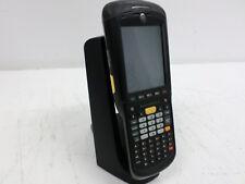 Motorola Mc9596 Bluetooth, WiFi, 2D, 6.5 Pro, Mobile Computer Mc9596-Kbaeab00100