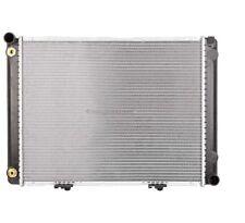 RADIADOR MERCEDES BENZ 190 W201 2.5 D. AUT - OE: A2015004803 - NUEVO!!!